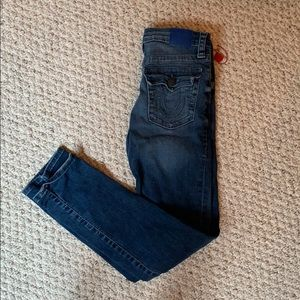 True Religion Jeans // Girls Size 12